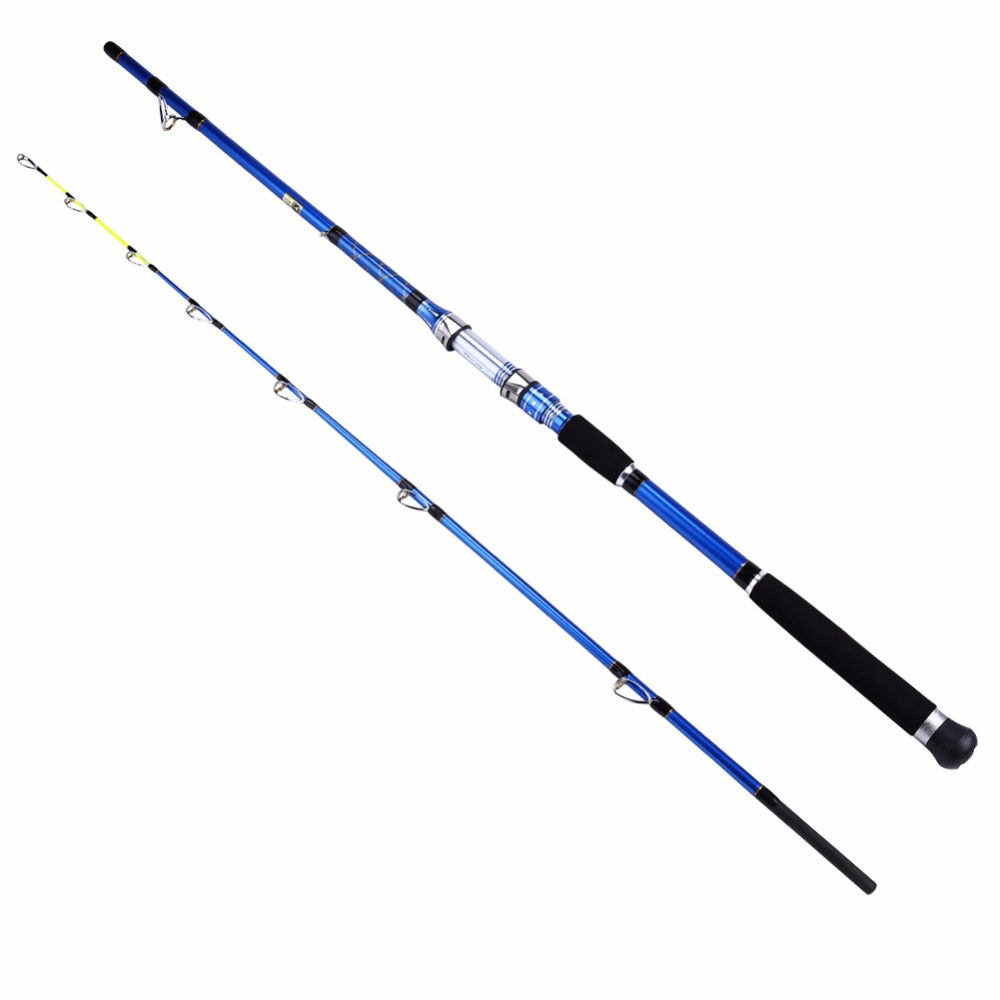 Online buy wholesale tuna trolling rod from china tuna Trolls fishing pole