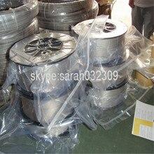 Titanium Gr.1 OD2.0mm titanium Wire, Paypal доступна