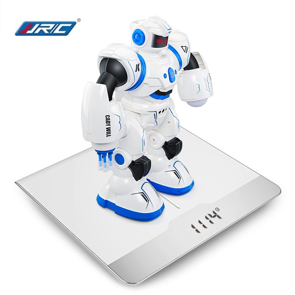 JJR/C JJRC R3 CADY WILL Sensor Control Intelligent Combat Dancing Gesture RC Robot Toys for Kids Christmas Gift Present VS R1 R2