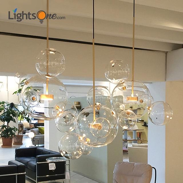 Wohnzimmer Restaurant, kreative persönlichkeit postmodernen einfachheit anhänger licht, Design ideen