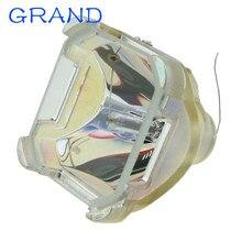 Tlplv1 substituição lâmpada do projetor para toshiba TLP S30 TLP S30MU TLP S30U TLP T50 TLP T50M TLP T50MU projetores feliz bate