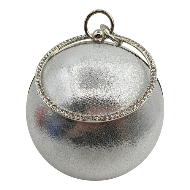 Ball Pattern Cross body Bag-in Top-Handle Bags