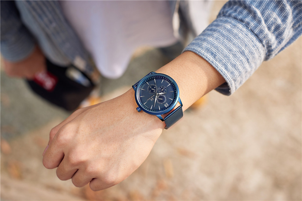 casual watch-4