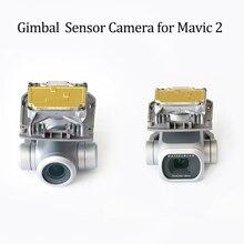 Оригинальный карданный датчик камера со шлейфом для DJI Mavic 2 Gimbal камера Запасные части для Mavic 2 Pro/Zoom