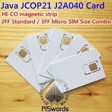 Java jcop21 J2A040 JCOP 21