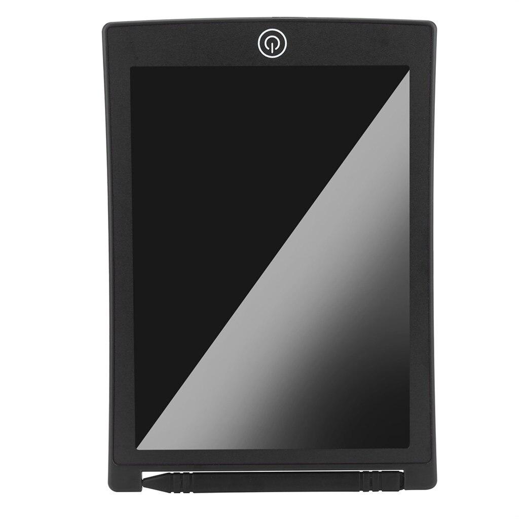 ЖК-планшет блокнот электронный планшет графический планшет 8,5 дюймов Y20 - Цвет: Черный