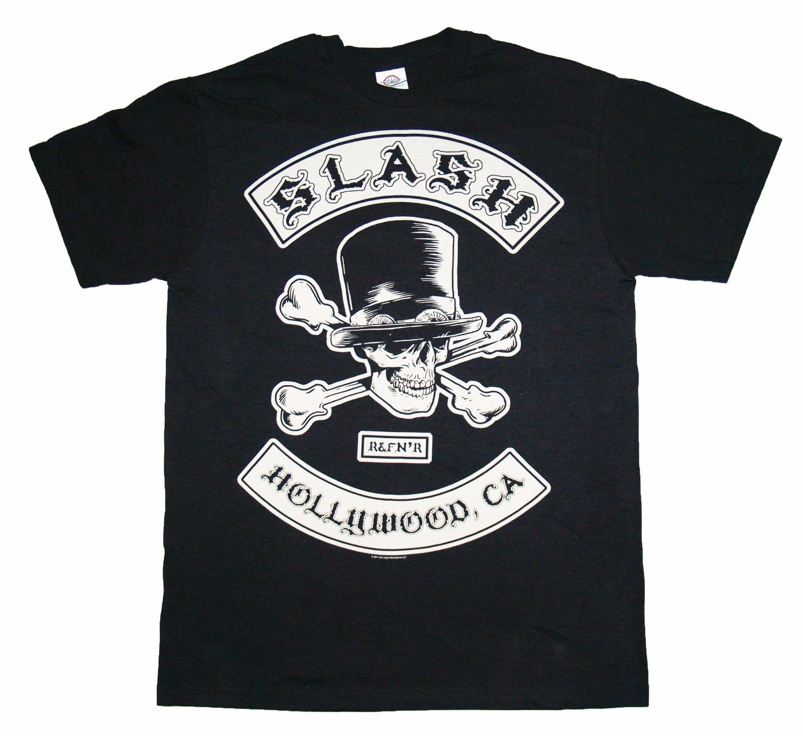 slash hollywood t shirt medium brand new official t shirt guns n roses in t shirts from men 39 s. Black Bedroom Furniture Sets. Home Design Ideas