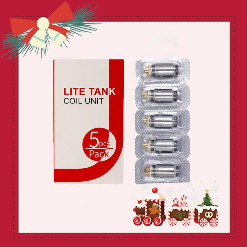 Acheter 3 pcs obtenir 1 livraison JOMOTECH Lite 60 w Lite 80 w Lite 65 w Bobine Cigarette Électronique Kit évaporateur Atomiseur Core E Cig Réservoir Bobine