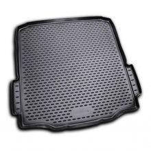 Для Skoda Superb II седан 2008-2014 Коврик в багажник, полиуретан Element NLC4504B10
