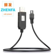 5V USB AC L200 AC L200B AC L200C AC L25 ładowarka dostaw kabel do sony DSC HX1 DCR UX5 UX7 HDR XR100 NEX VG30 VG900