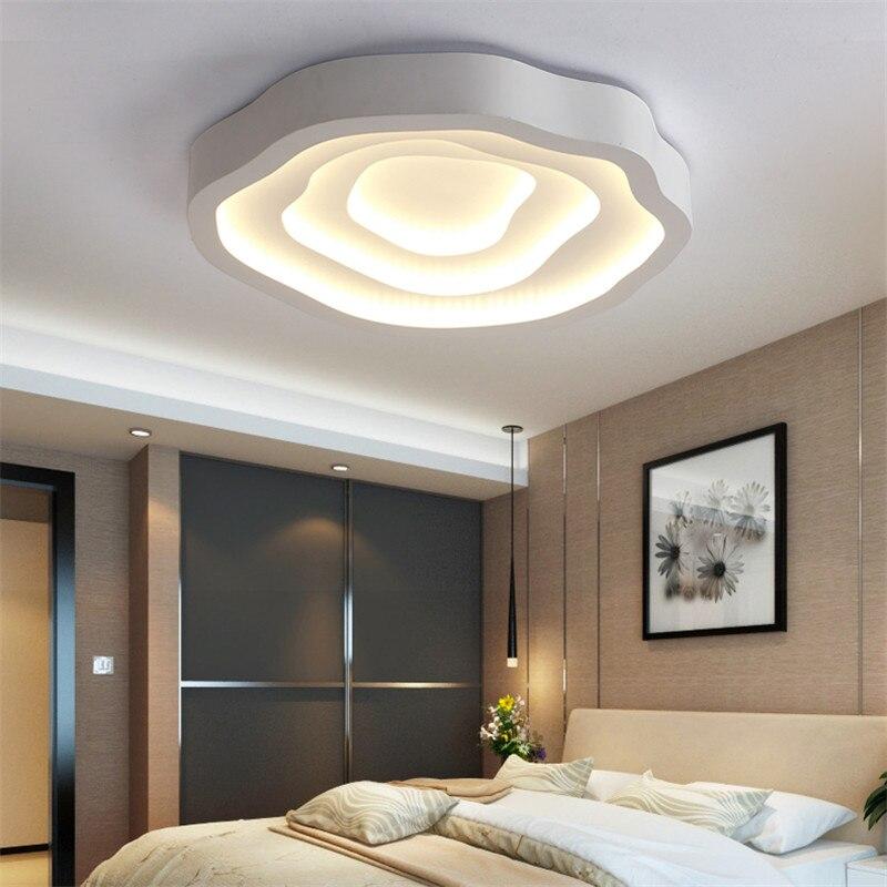 2017 moderne led deckenleuchten Wohnzimmer Schlafzimmer led ...