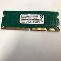 GiMerLotPy NOVO P2400 Memória RAM DIMM Módulo de Memória Flash Para LaserJet 2420 4250 4350 5200 5025 9040 9050  64 mb  Q7719 60001|module| |  -