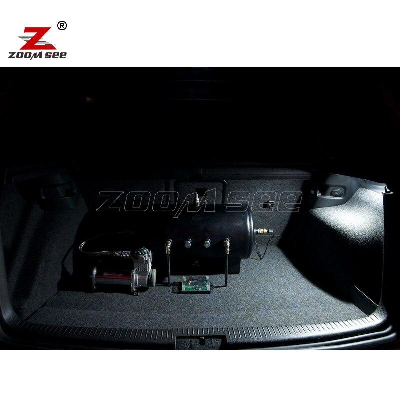 10x LED μπροστινός θολωτός λαμπτήρας + - Φώτα αυτοκινήτων - Φωτογραφία 5