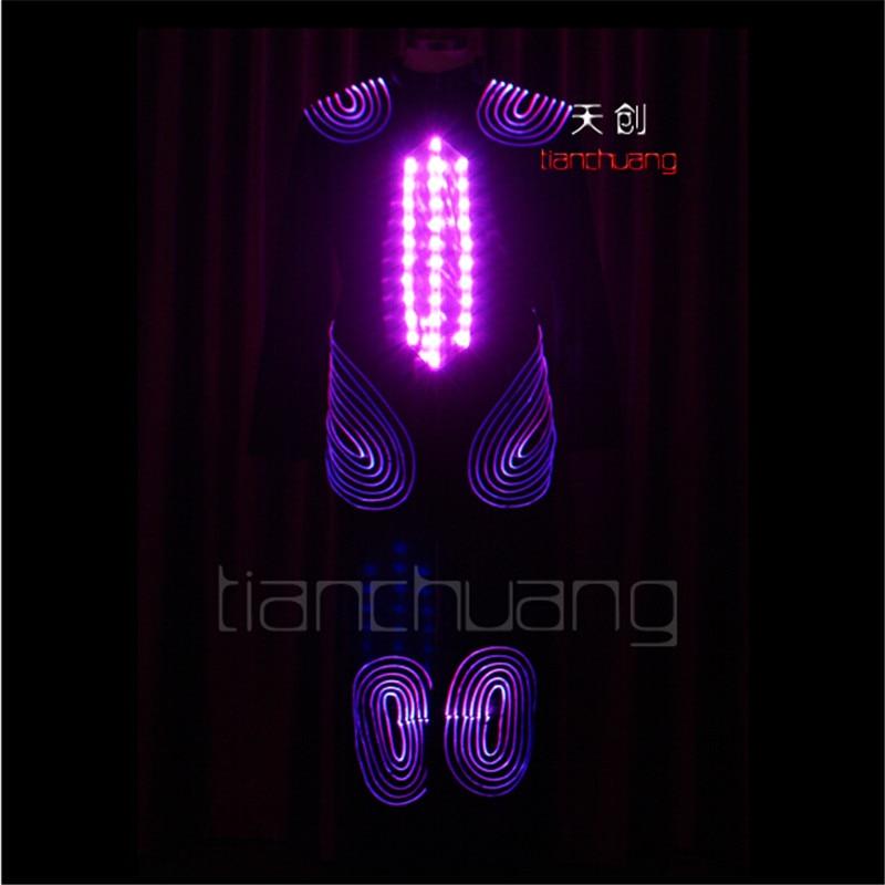 TC-79 Πλήρης έγχρωμη LED ζωηρόχρωμη - Προϊόντα για τις διακοπές και τα κόμματα - Φωτογραφία 3