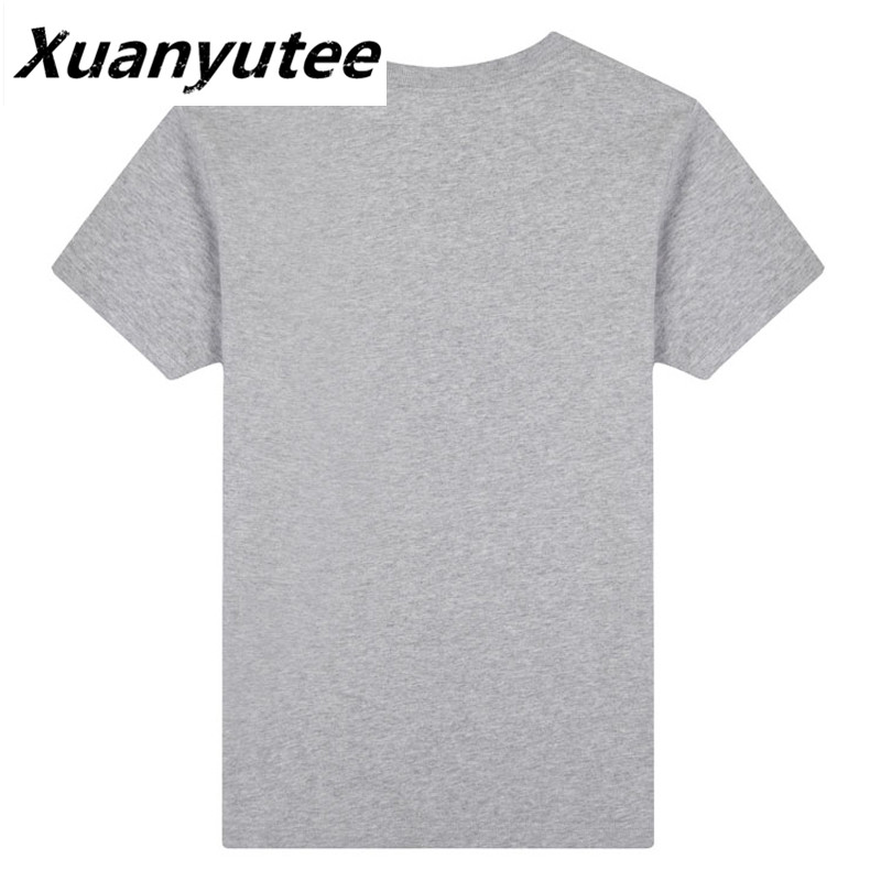 Xuanyutee Game Lovers T Shirt Homme Fashion Warhammer 40K Print Death To The False Emperor Cotton O-neck Short Sleeve Tshirt Men