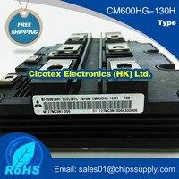Электронные компоненты CM600HG 130H модуль IGBT