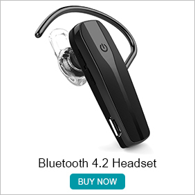 Bluetooth 4.2 Headset