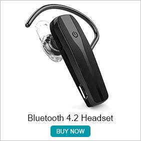 Bluetooth 4.2 Headset