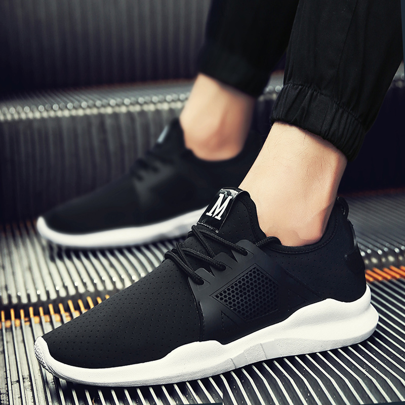 Xizi Men Sports Shoes Run Gym Trail Running Shoes Male Boost 350 Breathable Sneakers for Men Solomons Man Tennis Zapatos Mujer