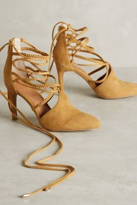 Color herbst Sommer Showed Strappy Heels Reißverschluss Kreuzmuster Stiletto Fashion Pumps Zurück High As Wildleder Wrap Spitz Ankle Concise Color as Hdxdwra1