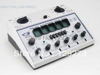 Acupuncture Stimulator KWD808 I Acupunctoscope TENS Electrical acupuncture device healthcare device