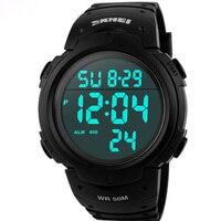 Skmei luxury brand mens sports watches dive 50m digital led military watch men fashion casual electronics.jpg 200x200