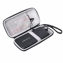 New Carrying Case for Anker PowerCore+ 26800 PD Charger, Anker PowerCore 26800 Portable Charger, Ravpower 26800 Portable Charger
