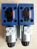 Rexroth электромагнитный клапан 4WE10Y3X/CG24N9K4 4WE10Y5X/EG24N9K4/M гидравлический клапан