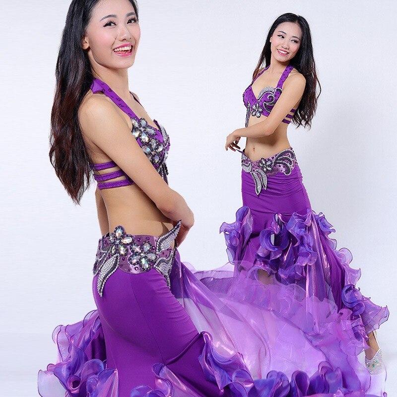 Bonito Vestidos De Dama De Coral Y Verde Azulado Molde - Vestido de ...