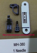 1 Needle GAUGE SET for Juki MH380 INDUSTRIAL SEWING MACHINE