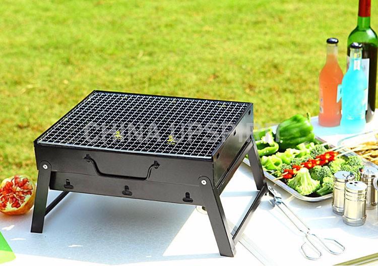 Barbecue Grill (7)