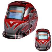 AYHF New Pro Solar Auto Darkening Welding Helmet Arc Tig Mig Grind Mask Grinding HOT