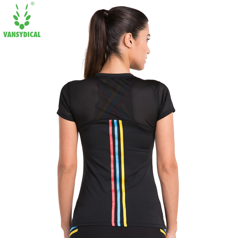 9bc6ed851a1 Women Compression Shirt Fitness Jogger Exercise Clothes Fashion Casual  Compression tights Short Sleeve Breathable Quick Dry