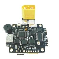 High Quality F3 V4 Flight Control Board AIO 25mW 200mW 600mW Switchable Transmitter OSD BEC PDB