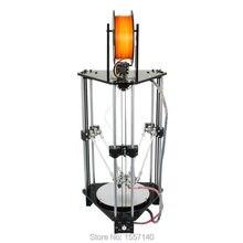 10 PCS 3D Printer DIY kit Auto-leveling Delta Rostock G2 Pro LCD Screen 2004
