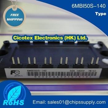 6MBI50S-140 IGBT MODULE