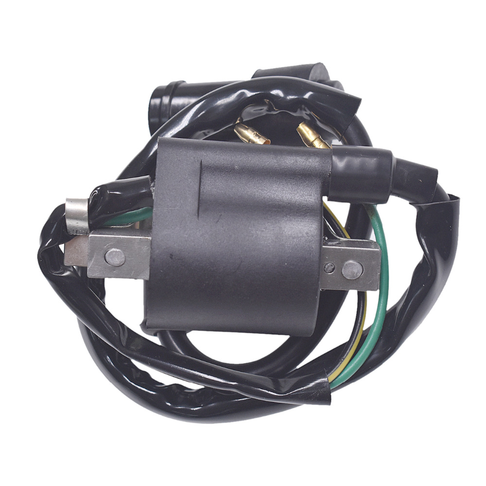 12v ignition coil fit honda ct70 c70 cl70 xl70 moped scooter
