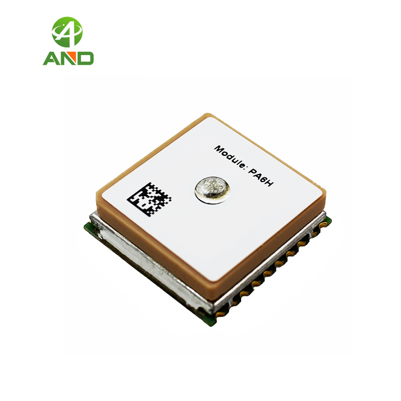 FGPMMOPA6H utilizes the MediaTek new generation GPS Chipset MT3339 Стикер