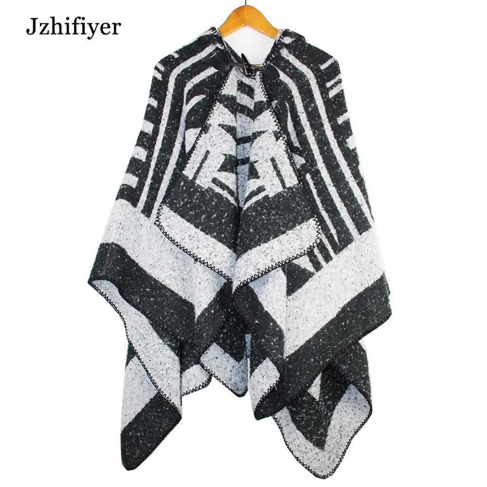 ᗚcappa amice women poncho shawls winter feminino inverno stoles ...