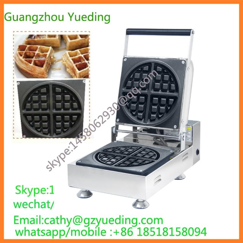 Commercial waffle maker   Professional waffle Iron
