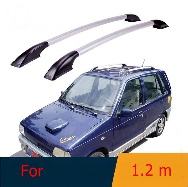 Roof Rack Boxes Side Rails Bars Luggage Carrier A Set For Suzuki Alto 2005 2006 2007 2008Roof Rack Boxes Side Rails Bars Luggage Carrier A Set For Suzuki Alto 2005 2006 2007 2008