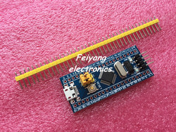 1pcs stm32f103c8t6 arm stm32 minimum system development board module for arduino.jpg 250x250