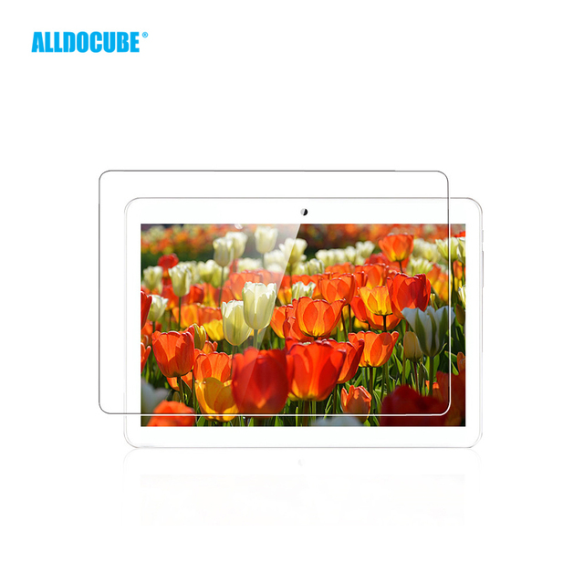Original Tempered Glass for ALLDOCUBE M5 M5S M5X M5XS Glass Film Screen Protector Film Slim Transparent