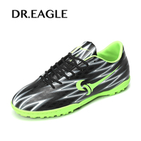 DR EAGLE Sports Shoes Indoor Soccer Shoes Cleats Boots Footballs Child Football Shoes For Sale Sneakers