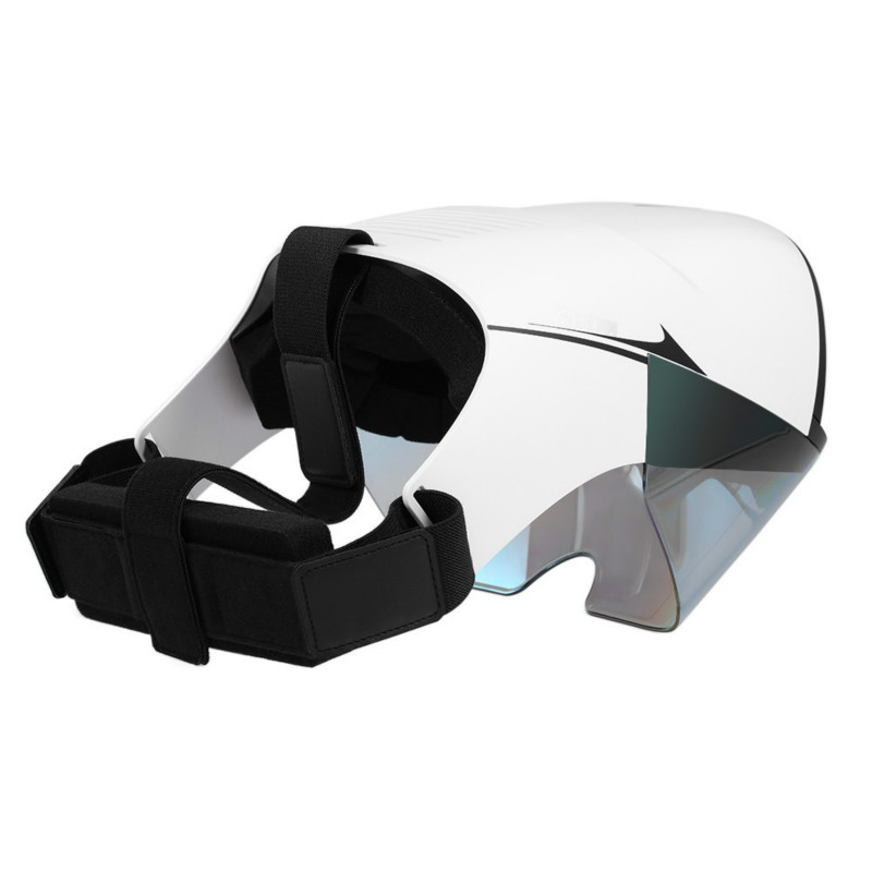 Vr/ar Devices Consumer Electronics Zuczug Ar Headset Box Glasses 3d Holographic Hologram Display Intelligent Products Ar Head Display Helmet Vr Game Content