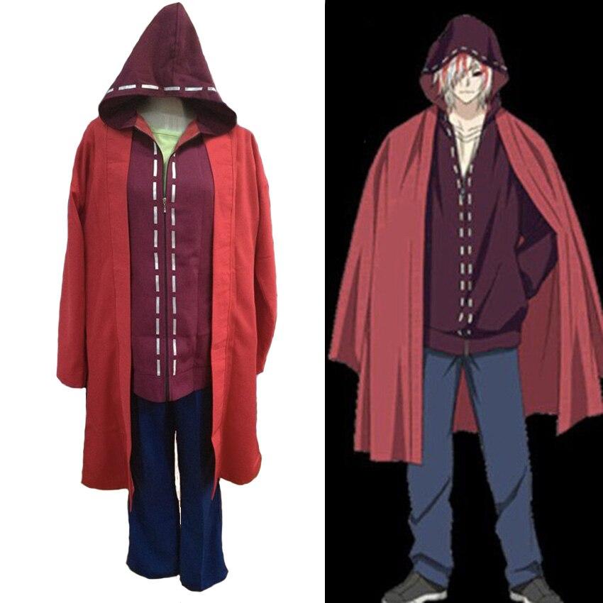 Nura: montée du Clan Yokai Shou Ei cosplay sur mesure livraison gratuite