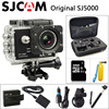 Original SJCAM SJ5000 Sport Action Camera 1080P Full HD Gyro 2.0 inch LCD NTK96655 SJ 5000 CAM Diving 30m Waterproof Sports DV