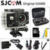 Original SJCAM SJ5000 Sport Action Camera 1080P Full HD Gyro 2.0 inch LCD NTK96655 SJ 5000 CAM Diving 30m Waterproof Sports DV