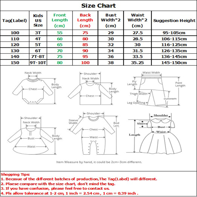 Cielarko Girl Dress Kids Flower Pageant Frock Baby tutu Wedding Party Formal Dresses Children New Year Clothes For Girl 6