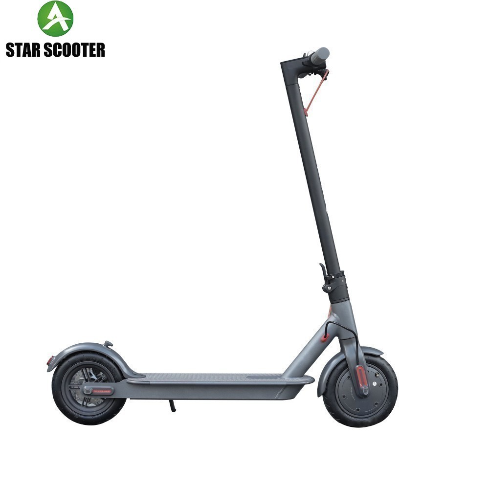 Scooter électrique adulte intelligent de planche à roulettes de Longboard de Scooter électrique d'étoile adulte adulte adulte de Scooters adultes